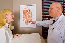 Gastroenterologist Orlando